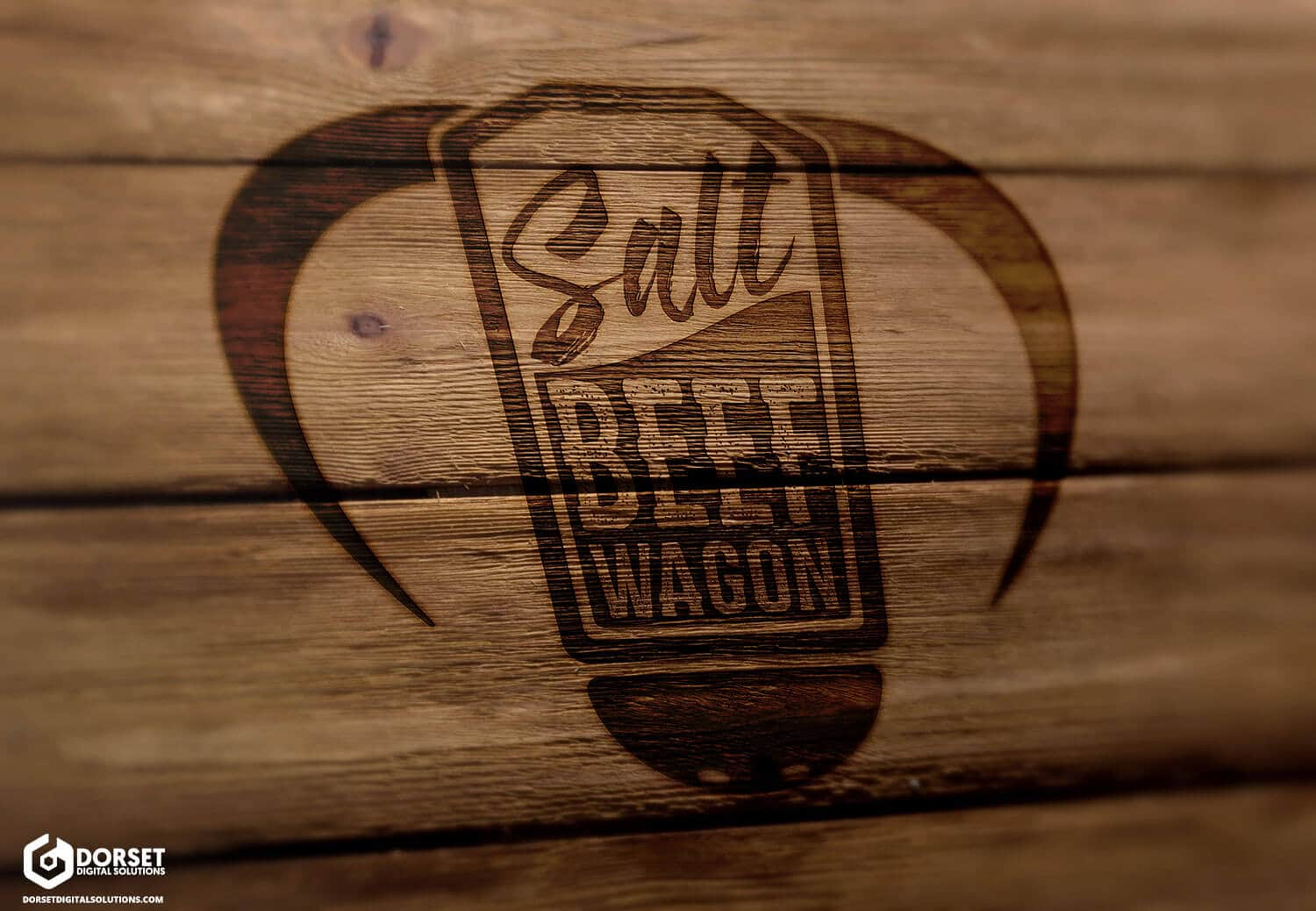 Salt Beef Wagon Mock Up 02 [WOOD]