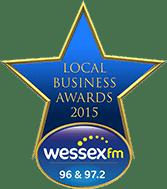 Wessex FM Business Award Winner 2015