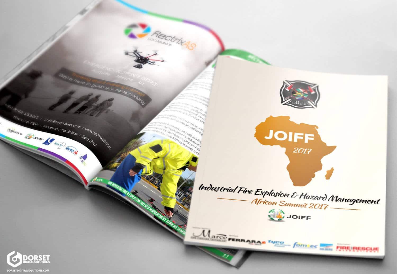JOIFF African Summit 2017