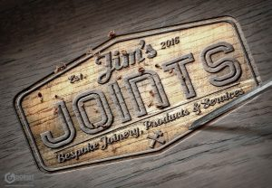 Jims Joints Logo Mock Up 01