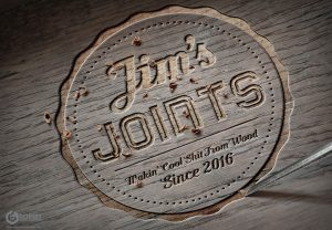 Jims Joints Logo Mock Up 02